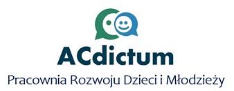 ACdictum Pracownia Rozwoju Dzieci i Młodzieży